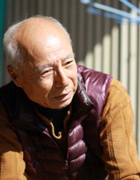 吉田清志さん