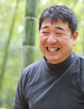 小野洋史さん