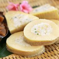 「竹の子姿寿司